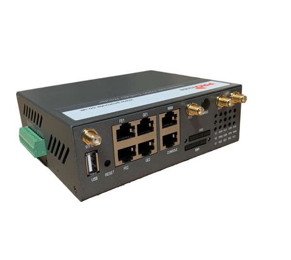 H900 CAT6 4G Router