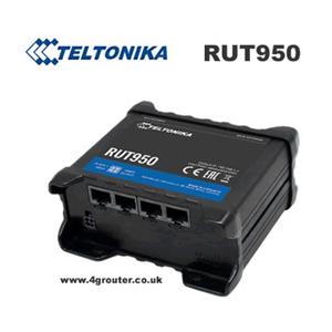 RUT950 4G Router